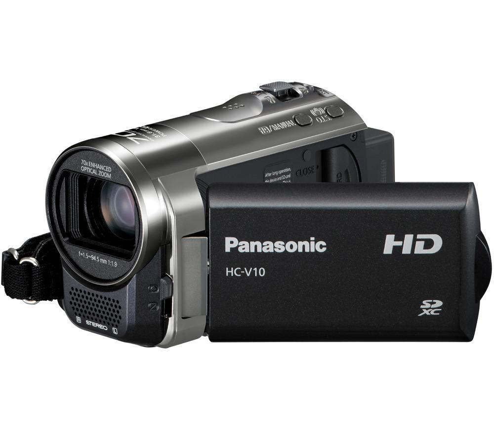PANASONIC-video camera repairs sydney