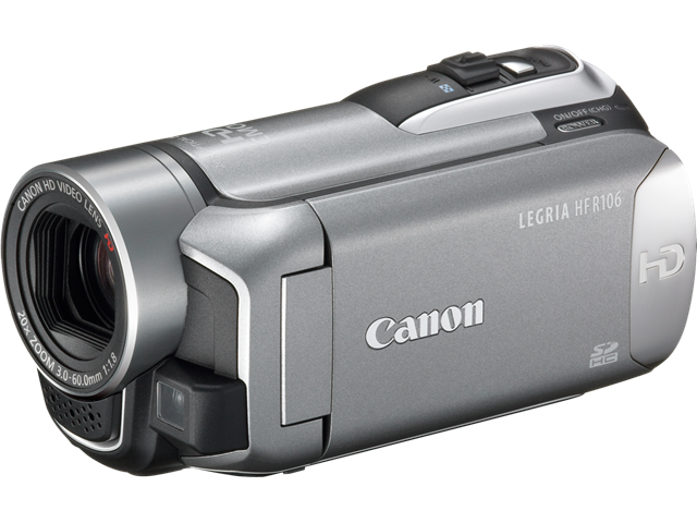 canon video camera repairs sydney