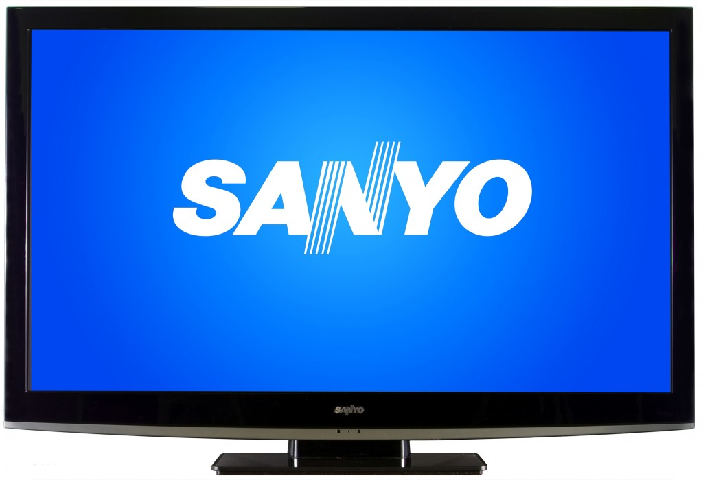 sanyo tv repairs television service centre sydney