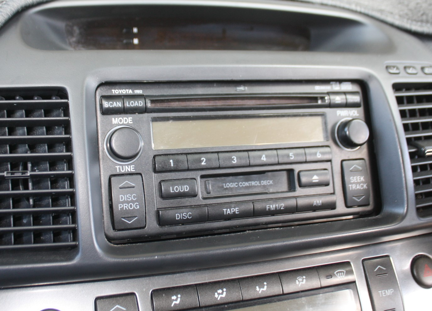 Car Stereo Repairs Jvp Service Centre Wiring Diagram Together With Radio For 2005 Honda Accord On Jvc Toyota Audio Fix