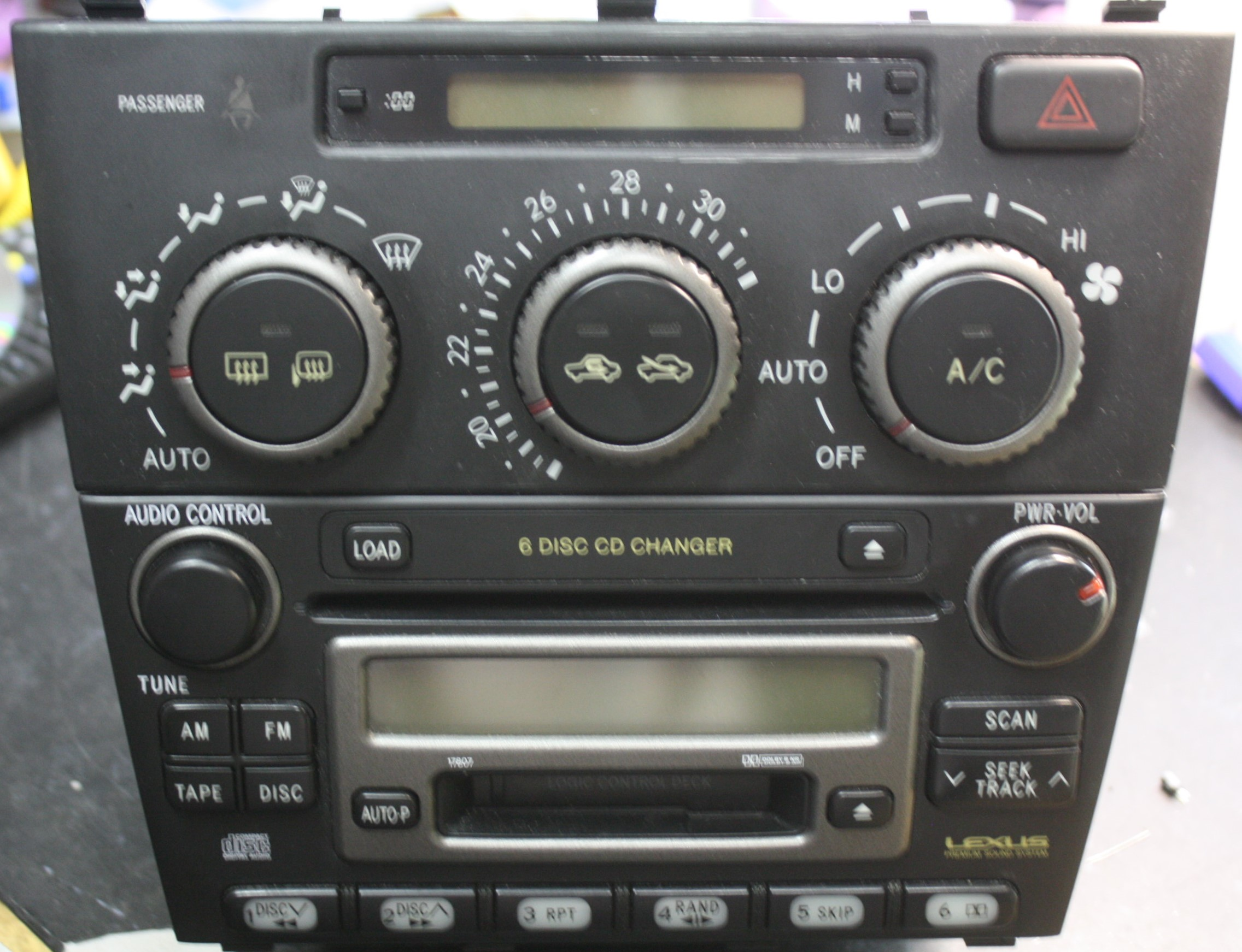 Car Stereo Repairs | JVP Service Centre
