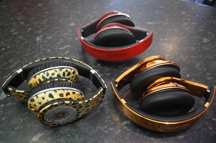 sydney headphone repairs